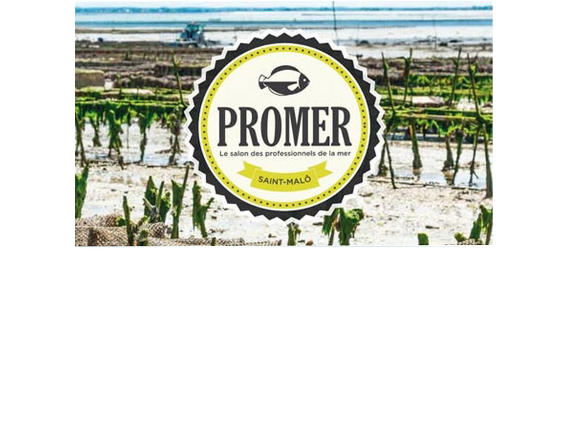 We will be present in Saint Malo, France for the Promer Trade show in march 2018