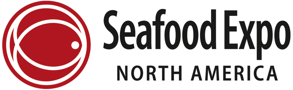 Présents au salon du Seafood Show à Boston du 11 au 13 mars 2018 !