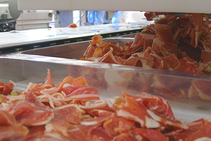 Meat and processed products